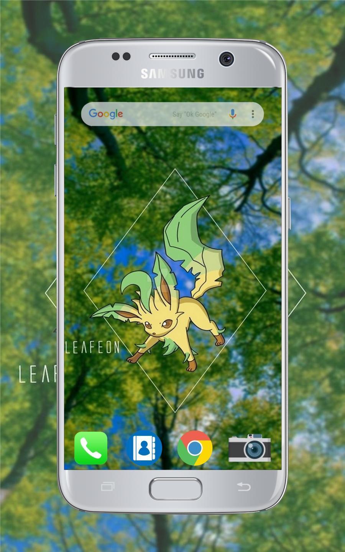 Best Art for Pokemon WallpapersHD poster