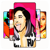 Cardi B For WallpapersHD icon
