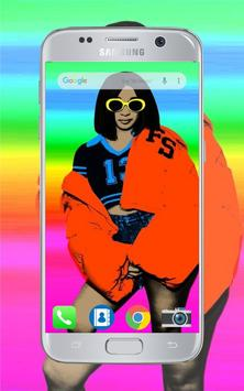 Cardi B For WallpapersHD apk screenshot
