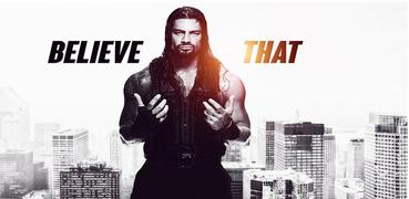 Roman Reigns Wallpapers HD