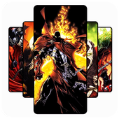 Spawn HD Wallpapers icon