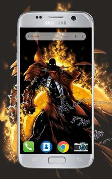 Spawn HD Wallpapers poster