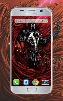 Spawn HD Wallpapers screenshot 1
