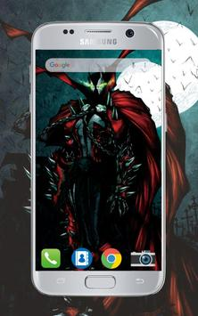 Spawn HD Wallpapers screenshot 2