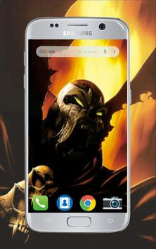 Spawn HD Wallpapers screenshot 5
