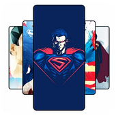 Wallpapers Super | Superhero HD icon