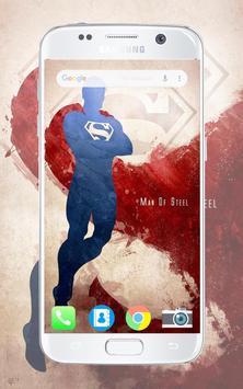 Wallpapers Super | Superhero HD poster