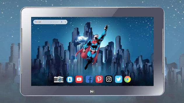 Wallpapers Super | Superhero HD apk screenshot