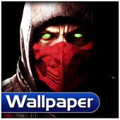 HD Mortal Wallpapers Kombat icon