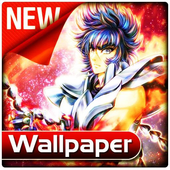 Best Seiya Wallpapers HD icon