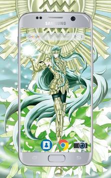 Best Seiya Wallpapers HD poster