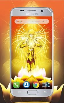 Best Seiya Wallpapers HD apk screenshot