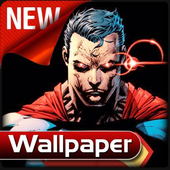 Super Wallpapers live HD icon