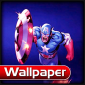 Captain HD Wallpapers | Backgrounds icon