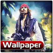 Best Jack Sparrow Wallpapers icon