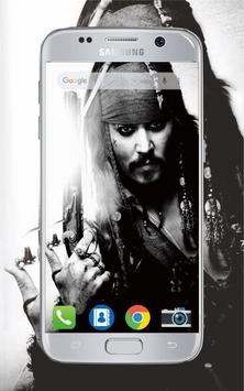 Best Jack Sparrow Wallpapers poster