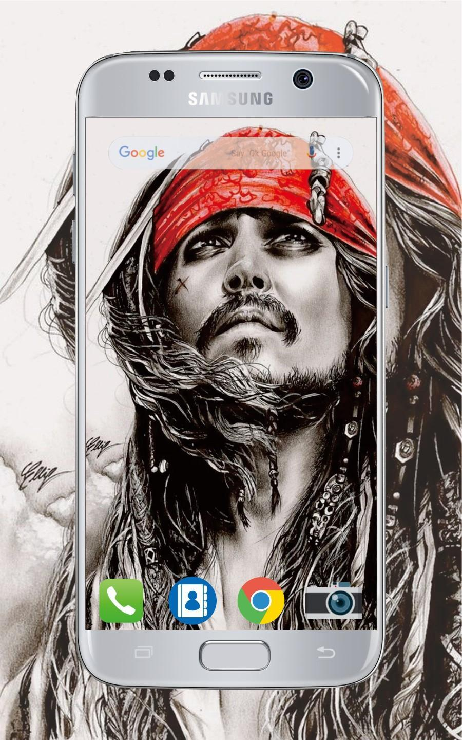 Best Jack Sparrow Wallpapers For Android Apk Download