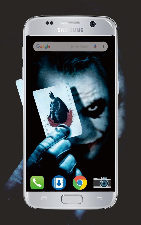 Best Joker Wallpapers 4k Hd Backgrounds Für Android Apk