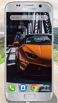 Super Cars Wallpapers poster