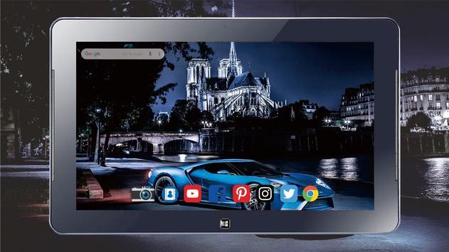 Super Cars Wallpapers screenshot 11