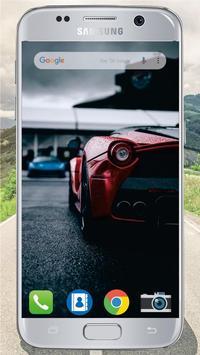 Super Cars Wallpapers screenshot 1
