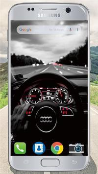 Super Cars Wallpapers screenshot 7