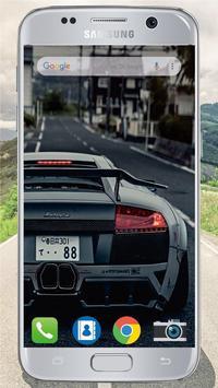 Super Cars Wallpapers screenshot 4