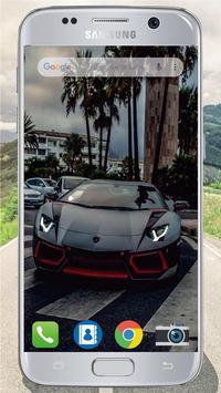 Super Cars Wallpapers screenshot 5