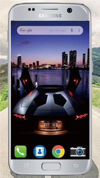 Super Cars Wallpapers screenshot 6