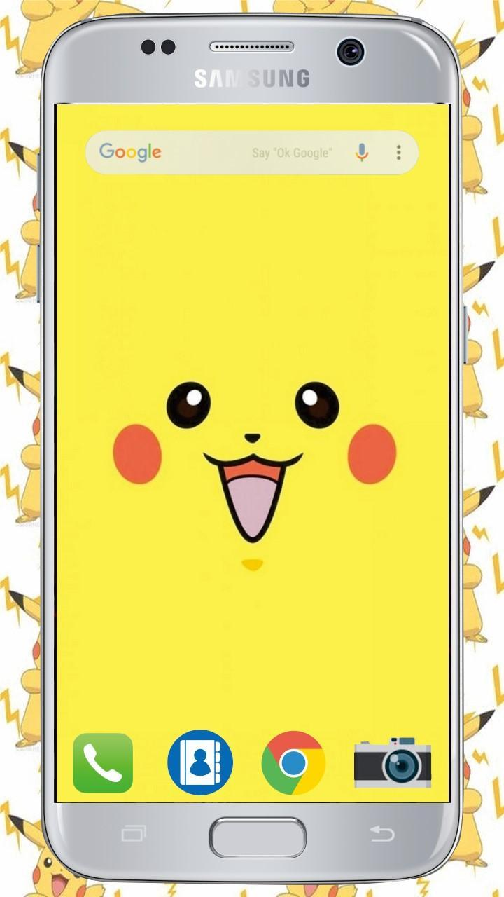 Pikachu Hd Wallpapers For Android Apk Download