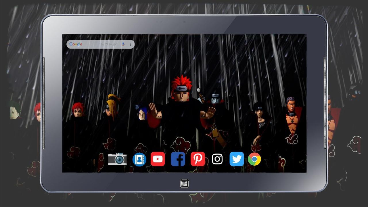 Akatsuki Wallpaper Art Hd For Android Apk Download