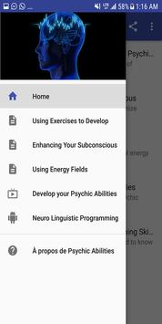 Psychic Abilities for Android - APK Download