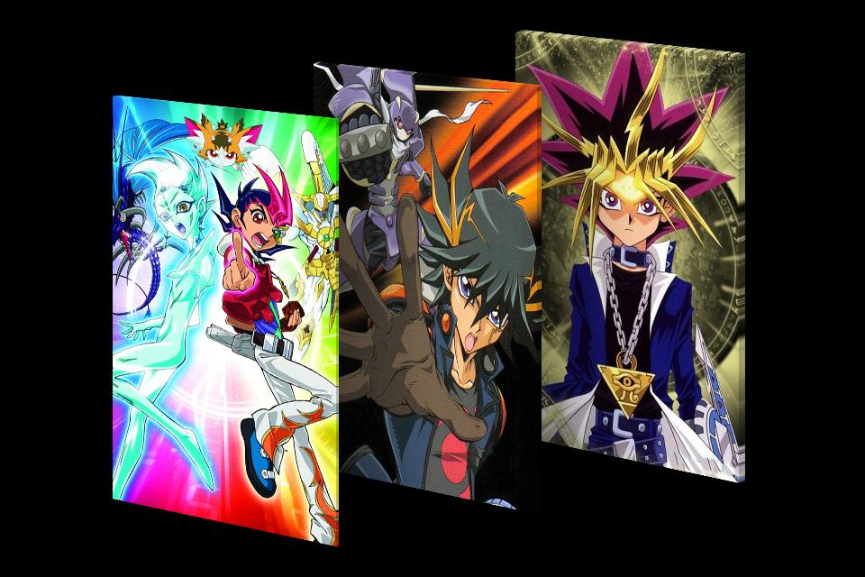 New Yu Gi Oh Wallpapers Hd For Android Apk Download