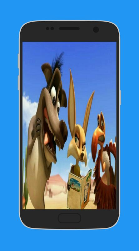 Oscar Oasis Wallpaper For Android Apk Download
