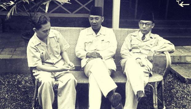 Soekarno Wallpaper screenshot 3