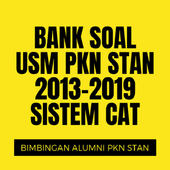 Soal USM STAN 2009-2017 Sistem CAT icon