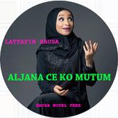 Aljana Ce Ko Mutum icon
