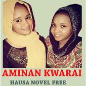 Aminan Kwarai - Hausa Novel icon