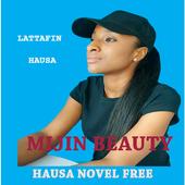 Mijin Beauty - Hausa Novel icon