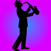 Relaxing Saxophone Music icon