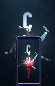Ronaldo HD Wallpapers screenshot 2