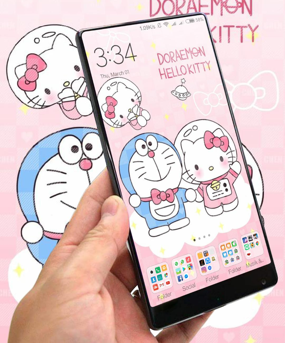 Doraemon Wallpapers For Android Apk Download