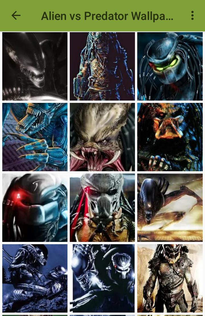 Alien Vs Predator Wallpaper For Android Apk Download