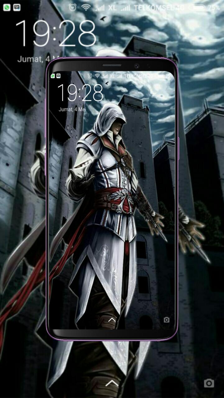 Assassin S Creed Hd Wallpaper For Android Apk Download