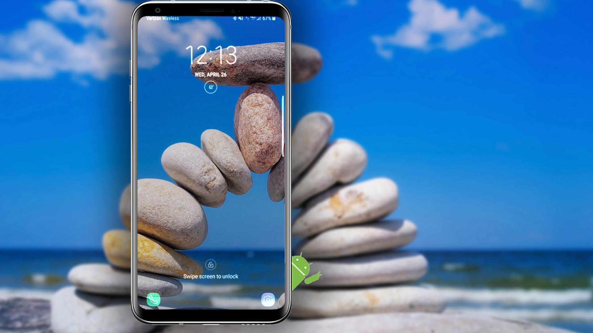 Background 4k Wallpaper Für Android Apk Herunterladen