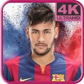 Neymar Jr Wallpapers icon