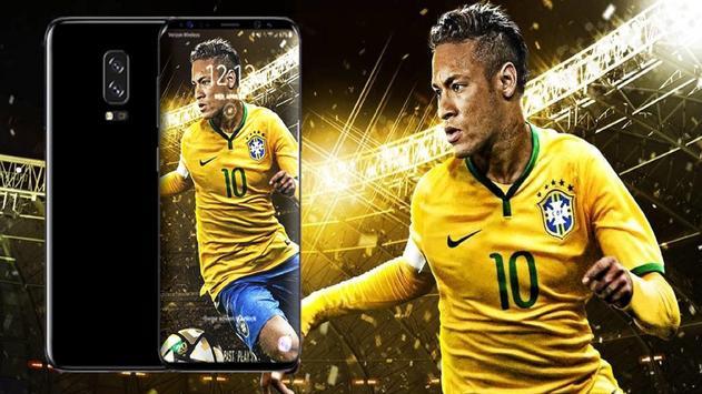 Neymar Jr Wallpapers screenshot 3