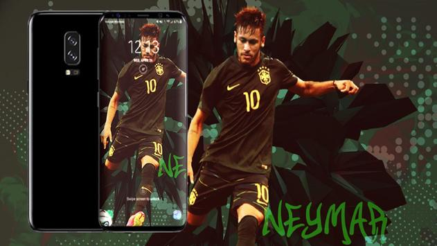 Neymar Jr Wallpapers poster