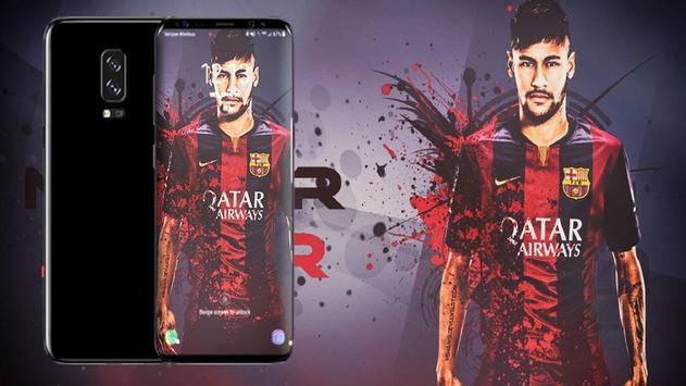 Neymar Jr Wallpapers screenshot 2