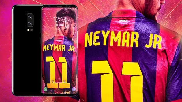 Neymar Jr Wallpapers screenshot 4